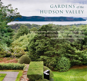 Gardens of the Hudson Valley| Brine Garden | Duncan Brine | Sue Daley