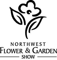 Northwest Flower & Garden Show logo