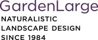 GardenLarge Naturalistic Landscape Design