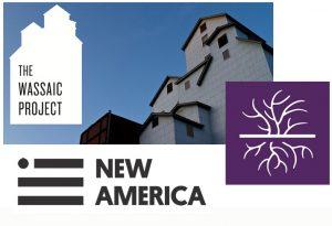 Wassaic Project, New America, Brine Garden