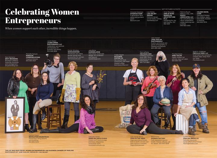 Women Entrepreneurs Pawling